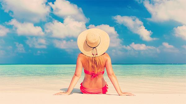 Les meilleures destinations touristiques pour les vacances d'été 2017